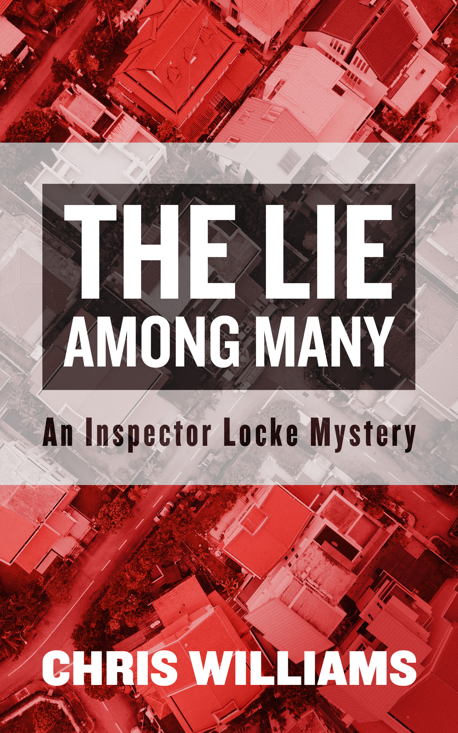 The Lie Among Many Cover