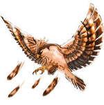 Stymphalian Birds Greek Myth