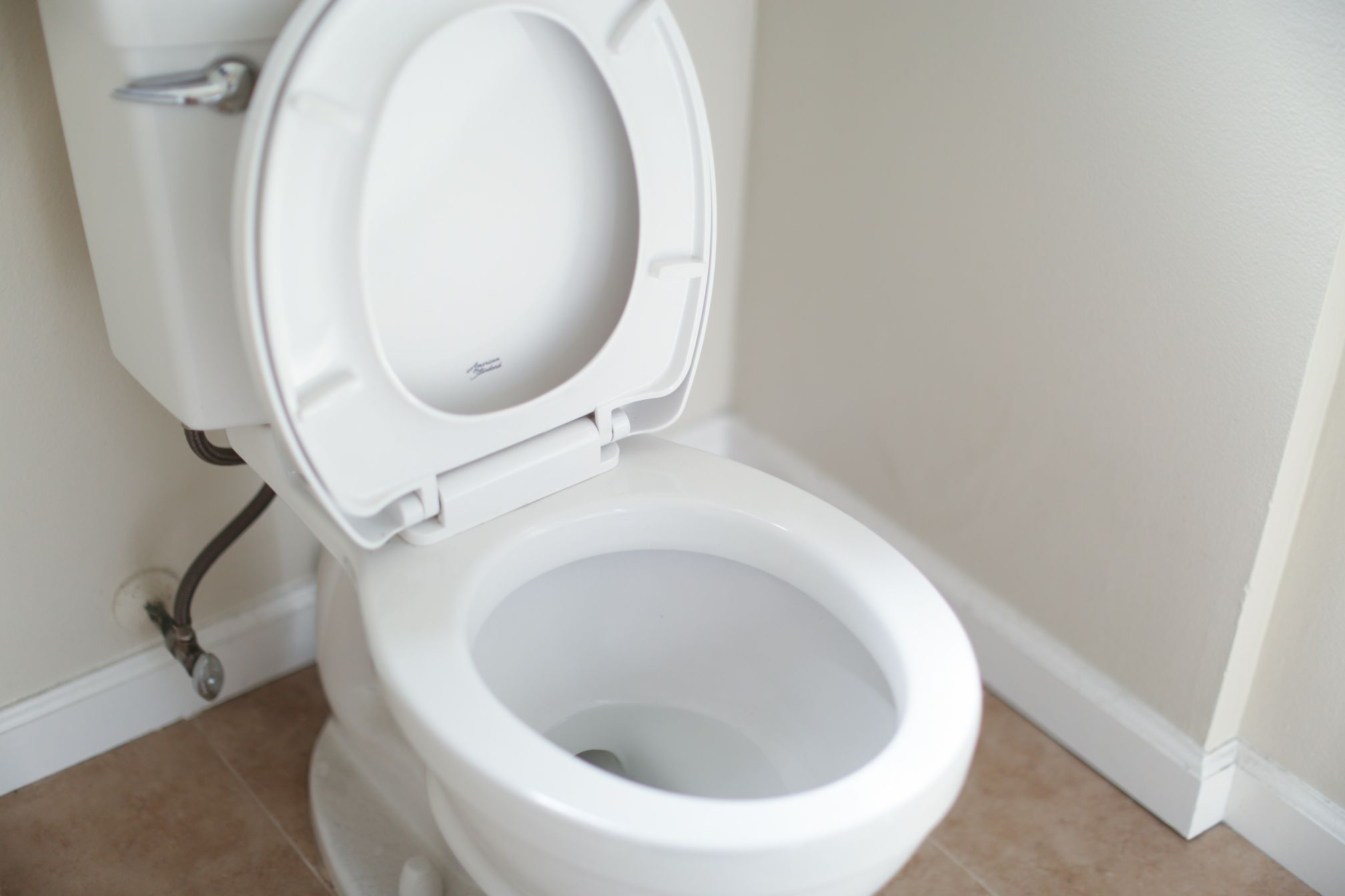 toilet for vomiting